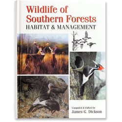 Other - 35898 - Wildlife of Southern Forests Habitat and Management