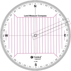 Other - 47922 - Land Measure Compass