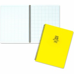 JL Darling - 49245 - Maxi-Spiral Notebooks