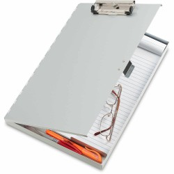 Other - 53181 - Saunders Tuff Writer Aluminum Sheet Holder