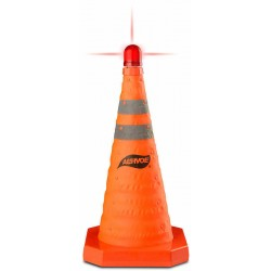 Aervoe - 58065 - Collapsible Traffic Cones