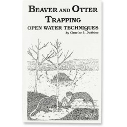Other - 61271 - Beaver and Otter Trapping: Open Water Techniques