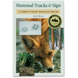 Other - 61332 - Mammal Tracks & Sign: A Guide to North American Species