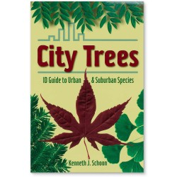 Other - 61359 - City Trees: ID Guide to Urban & Suburban Species
