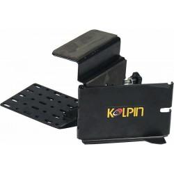 Kolpin Powersports - 69037 - Universal ATV Chainsaw Bracket