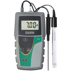 Oakton Instruments - 76072 - pH 5+ and pH 6+ Meters with Probe