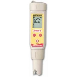 Oakton Instruments - 76421 - Double Junction Waterproof pHTestr 10
