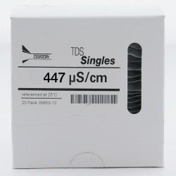 Other - 76684 - Oakton Conductivity Calibration Solutions - Single Pouch
