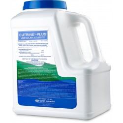Lonza - 77818 - -Plus Granular Algaecide/Herbicide