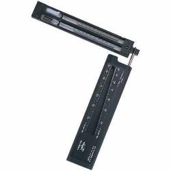Taylor Precision - 88982 - Sling Pocket Psychrometer