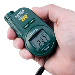 Extech Instruments - 89448 - Pocket IR Thermometer