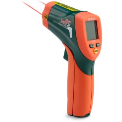 Extech Instruments - 89453 - Dual Laser IR Thermometer