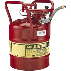 Justrite - 93140 - UNO DOT Safety Can