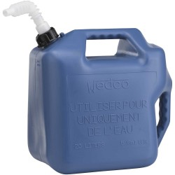 Other - 93288 - Wedco-Pac Five-Gallon Water Container