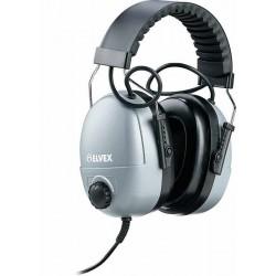 Elvex - 94122 - Com-610 Plug-in Receiver Earmuff