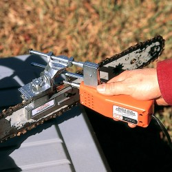 Other - 94526 - Granberg Precision Chainsaw Chain Sharpener