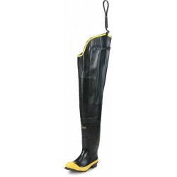Lacrosse Footwear - 94566 - 32 Steel Shank Hip Boot