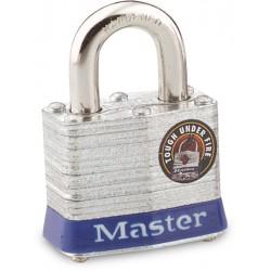 Master Lock - 94741 - Laminated Steel Pin Tumbler Padlock