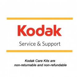 Kodak - 1223080 - Kodak Care Kit Post Warranty - 3 Year Extended Service - Service - 9 x 5 - On-site - Maintenance - Parts & Labor - Physical Service