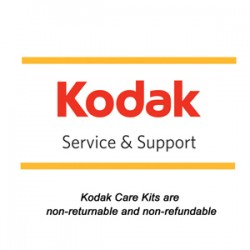 Kodak - 1319375 - Kodak Care Kit Post Warranty - Extended service agreement - parts and labor - 3 years - on-site - 24x7 - response time: 4 h - for Kodak i5600
