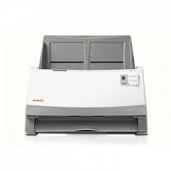 Ambir Technology - DS960-ISIS - Ambir ImageScan Pro 960u Sheetfed Scanner - 600 dpi Optical - 48-bit Color - 16-bit Grayscale - 60 ppm (Mono) - 60 ppm (Color) - Duplex Scanning - USB