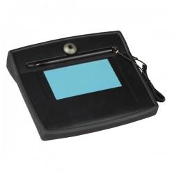 Topaz Systems - T-LBK755-BBSB-R - SigGem Backlit LCD 4x3