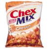 Advantus - SN35182 - Advantus Cheddar Snack Size Chex Mix - 3.75 Oz - 8 / Box (SN35182)