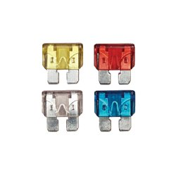 QuickCable - 509126-2005 - Standard Blade Fuses