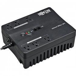 Tripp Lite - INTERNETOFFICE500 - Tripp Lite UPS 500VA 280W Desktop Battery Back Up Tower 120V USB RJ45 PC - 500VA/280W - 5 Minute Full Load - 3 x NEMA 5-15R - Battery/Surge-protected, 3 x NEMA 5-15R - Surge-protected