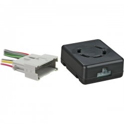Axxess - LC-GMRC-01 - GM Class 2 Data Bus Interface - GM Non-Amplified Vehicles