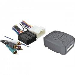 Axxess - MITO01 - Mitsubishi Amp Interface - Rockford Fosgate Audio Systems