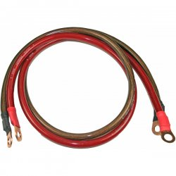 Whistler - IC-1200W - Whistler Battery Cable - 3ft