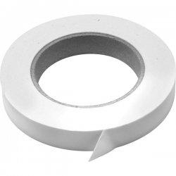"Hosa - LBL-505 - Hosa LBL-505 Scribble Strip Console Tape - 0.75"" Width x 60yd Length - Writable Surface - White"