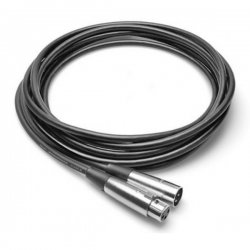 Hosa - MCL-150 - Hosa MCL-150 Microphone Cable - XLR Female Audio - XLR Male Audio - 50ft
