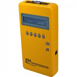 QVS - VPG-V - QVS VGA Video Device Tester - Battery Rechargeable