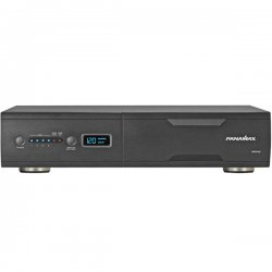 Panamax - MX5102 - Panamax Battery Backup - 600 VA/360 W - 120 V AC - 3 Minute Stand-by Time - 10 x AC Power