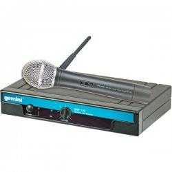 Gemini DJ - UHF-116M - Gemini Handheld Wireless System