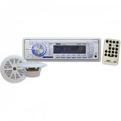 Pyle / Pyle-Pro - PLMRKT33WT - Pyle PLMRKT33WT Radio Accessory Kit
