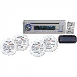 Pyle / Pyle-Pro - PLCD4MRKT - Pyle PLCD4MRKT Audio Accessory Kit