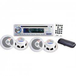 Pyle / Pyle-Pro - PLCD8MRKT - Pyle PLCD8MRKT Audio Accessory Kit