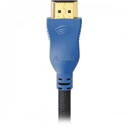 Accell - B116C-010B - Accell ProUltra B116C-010B HDMI Cable - HDMI - 10 ft - HDMI