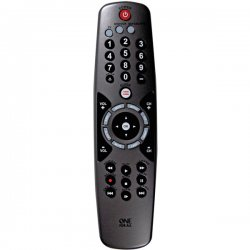 One For All - OARN03S - Three Device Universal Remote Control