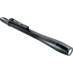 Pelican - 1830-010-110 - Pelican L4 1830 Flashlight - 700 mW - AAAA - Polycarbonate - Black