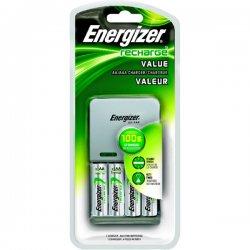 Energizer - CHVCMWB-4 - Energizer CHVCMWB-4 AC Charger - AC Plug