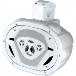 "Boss Audio Systems - MRWT69W - BOSS AUDIO MRWT69W Marine 6"" x 9"" 4-way 550-watt Waketower - Sold Individually"