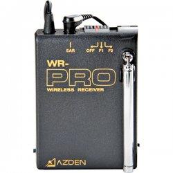 Azden - WR-PRO - Azden WR-PRO Receiver