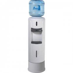 Avanti - WD363P - Avanti Wd363p White Water Dispenser Hotncold Pedestal Cooler