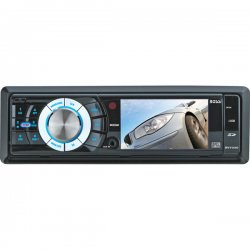 Boss Audio Systems - BV7330 - Boss Bv7330 Car Stereo 3.2in Single Din Tftmonitor Multimedia