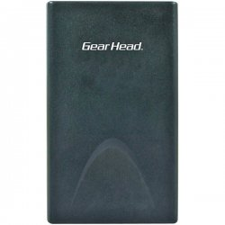 Gear Head - CR7400M - Gear Head CR7400M 58-in-1 USB 2.0 Flash Card Reader/Writer - 58-in-1 - USB 2.0External