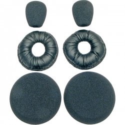 VXI / Blue Parrot - 202848 - Foam Refresher Kit for TalkPro Headsets